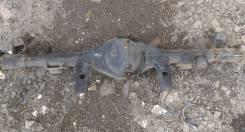 Чулок моста. Toyota Hilux Surf, KZN185W Двигатель 1KZTE