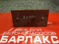 Пластина CIFA 211754. Cifa KCP