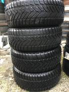Dunlop SP Winter Sport M3. Зимние, без шипов, без износа, 4 шт