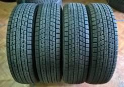 Dunlop Winter Maxx SJ8. Зимние, без шипов, 2014 год, износ: 5%, 4 шт