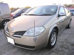 Nissan Primera. автомат, передний, 2.0, бензин, 47 000тыс. км, б/п, нет птс. Под заказ