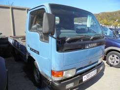Nissan Atlas. Продам м/г кат. В, 2 700 куб. см., 1 500 кг.