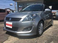 Suzuki Swift. автомат, передний, 1.2 (91 л.с.), бензин, 95 000 тыс. км, б/п. Под заказ