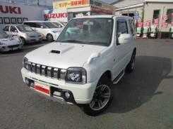 Suzuki Jimny. автомат, 4wd, 0.7, бензин, 40 686 тыс. км, б/п, нет птс. Под заказ