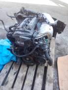 Двигатель на Toyota Estima ACR40 2AZ-FE