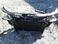 Рамка радиатора. Audi A4, 8E5, 8EC, 8ED Двигатель ALT