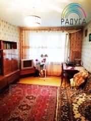 2-комнатная, улица Запорожская 6. Чуркин, проверенное агентство, 44 кв.м. Интерьер