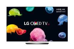 LG OLED65B6V. LCD (ЖК)