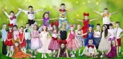 Фото и видеосъёмка школы, детские сады