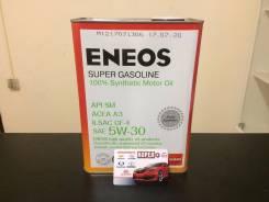 Eneos. Вязкость 5W-30, гидрокрекинговое