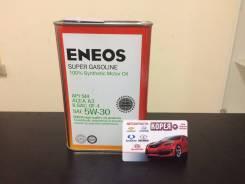 Eneos Super Gasoline. Вязкость 5W-30, гидрокрекинговое