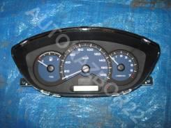 Панель приборов. Chevrolet Spark, M200