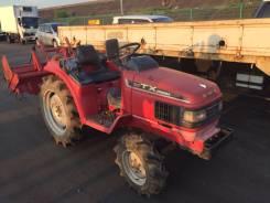Honda. Трактор TX20 без пробега., 1 300 куб. см.