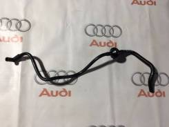 Патрубок картерных газов. Audi: A7, Quattro, Q5, A8, S6, Coupe, S8, A4, S5, A6, A5 Двигатель CALA