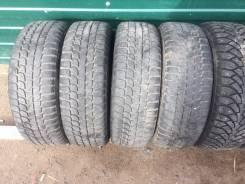 Bridgestone Blizzak LM-20. Зимние, без шипов, износ: 30%, 4 шт