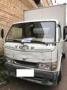 Yuejin. Продажа или обмен грузовик Юджин (), 3 700 куб. см., 4 000 кг.