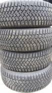 Michelin Latitude X-Ice. Зимние, шипованные, 2014 год, износ: 5%, 4 шт