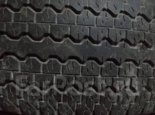 Dunlop Grandtrek. Зимние, износ: 20%, 5 шт