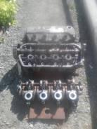 Головка блока цилиндров. Honda Integra Двигатель ZC