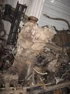 АКПП. Isuzu Bighorn, UBS17FW, UBS17CW Двигатель 4ZE1