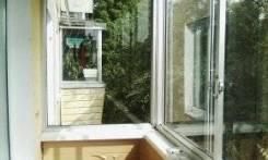 2-комнатная, проспект Октябрьский 38. комсомольск на амуре, частное лицо, 44 кв.м.