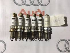 Наконечник свечи зажигания. Audi: Coupe, A5, Q5, A4, S6, Quattro, A6, S5, S4 Двигатели: CALA, CALB, BKH, BPJ, BVJ, BXA, BYK