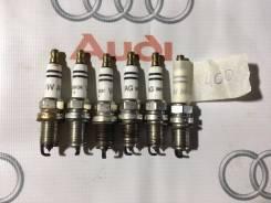 Свеча зажигания. Audi: Coupe, Q5, S6, A6, A5, Quattro, A4, S4, S5 Двигатели: CALB, BVJ, BYK, BKH, BXA, BPJ, CALA
