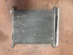 Радиатор кондиционера. Suzuki Alto, HA25S, HA25V Двигатель K6A
