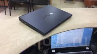"""Sony VAIO VGN. 13.3"""", 2,5ГГц, ОЗУ 4096 Мб, диск 200 Гб, WiFi, Bluetooth, аккумулятор на 2 ч."""