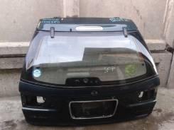 Дверь багажника. Nissan Avenir, W11 Nissan Avenir Salut