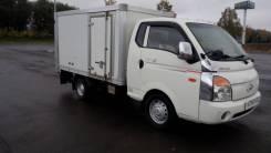Hyundai Porter II. Продам , 2 500 куб. см., 1 000 кг.
