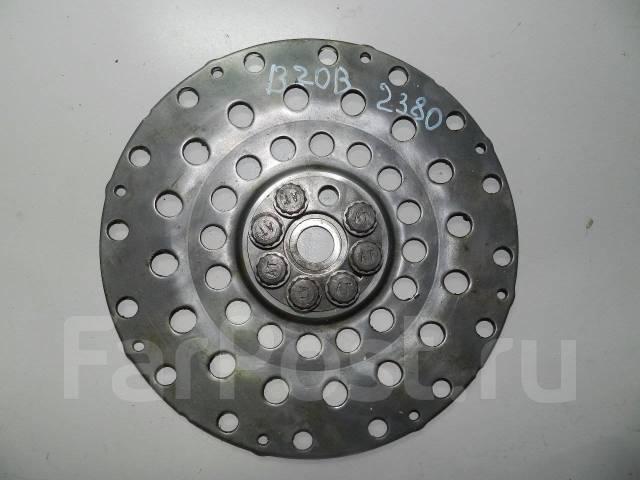 Маховик. Honda: Domani, Ballade, Civic Ferio, Stepwgn, Civic, Integra, S-MX, CR-V, CR-X del Sol, Orthia Двигатели: B18B, B18B4, B16A6, D16Y9, D15Z4, B...