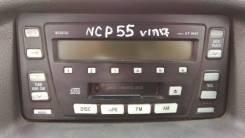 Магнитола. Toyota Succeed, NCP51V, NCP52, NCP59G, NLP51V, NCP50, NLP51, NCP51, NCP55V, NCP55, NCP58, NCP59, NCP58G Toyota Probox, NCP55V, NCP52V, NCP5...