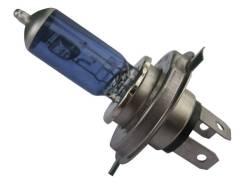 Лампа освещения H4 12V 60/55W 4000K Bremax 12554EW 9098122003,9098113058