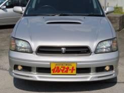 Subaru Legacy B4. механика, 4wd, 2.0, бензин, 55 000 тыс. км, б/п, нет птс. Под заказ