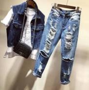 Комплекты одежды.