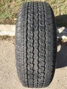 Bridgestone Dueler H/T. Всесезонные, 2003 год, износ: 10%, 1 шт