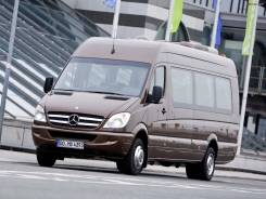 Mercedes-Benz Sprinter. 906, CDI