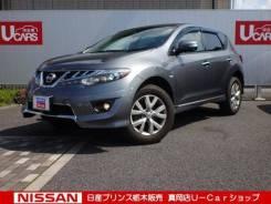 Nissan Murano. автомат, 4wd, 2.5, бензин, 36 000тыс. км, б/п. Под заказ