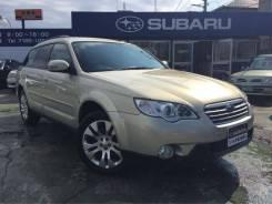 Subaru Outback. автомат, 4wd, 2.5, бензин, 60 000 тыс. км, б/п, нет птс. Под заказ