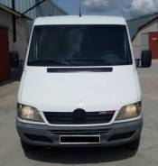 Mercedes-Benz Sprinter 211 CDI. Продам Mersedes-Benz Sprinter цельнометалический 2003г. cdi 211, 2 200 куб. см., 1 500 кг.