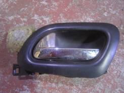 Ручка двери внутренняя. Peugeot 3008