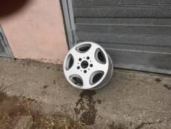 Mercedes. 7.5x16, 5x120.00, ET63, ЦО 60,0мм.