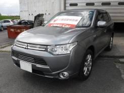 Mitsubishi Outlander. автомат, 4wd, 2.0, бензин, 34 000 тыс. км, б/п. Под заказ