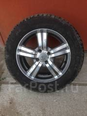 Matador MPS-500 Sibir Ice Van. Зимние, шипованные, износ: 20%, 4 шт