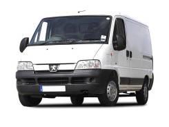Peugeot Boxer. ND HDI
