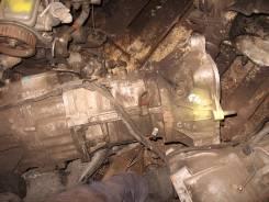 АКПП. Suzuki Escudo, TD02W Двигатель G16A