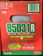 FB Super Nova. 80 А.ч., Прямая (правое), производство Япония