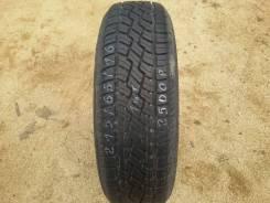Bridgestone Dueler H/T 688. Всесезонные, 2016 год, без износа, 1 шт