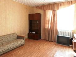 1-комнатная, переулок Больничный 9. Слобода, агентство, 30 кв.м. Комната
